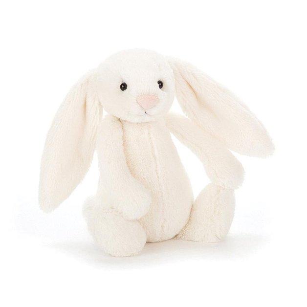 Jellycat: Bashful Chime Bunny - Cream