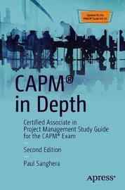 CAPM (R) in Depth by Paul Sanghera