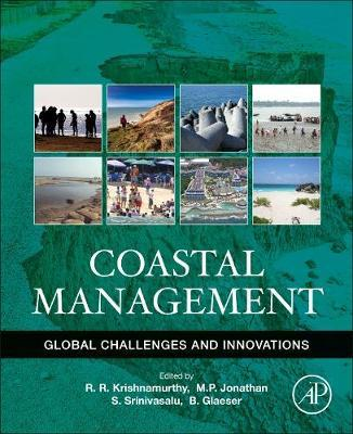 Coastal Management by Bernhard Glaeser