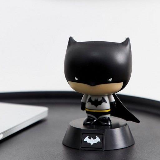 Batman 3D Character Light image
