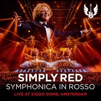 Symphonica In Rosso by Simply Red