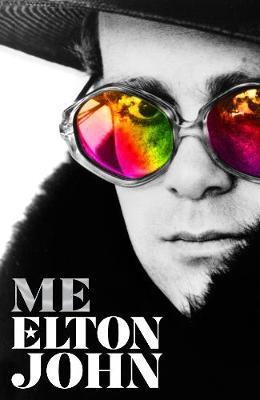 The Autobiography by Elton John image