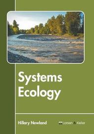 Systems Ecology