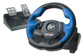 PS2 Logitech Driving Force Wheel for PS2