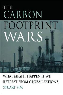 The Carbon Footprint Wars by Stuart Sim image