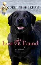 Lost & Found by Jacqueline Sheehan image