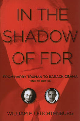 In the Shadow of FDR by William E Leuchtenburg image