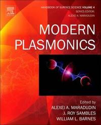 Modern Plasmonics: Volume 4