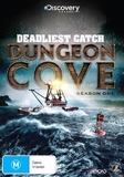 Deadliest Catch: Dungeon Cove Season 1 on DVD
