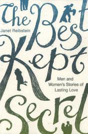The Best Kept Secret by Janet Reibstein image