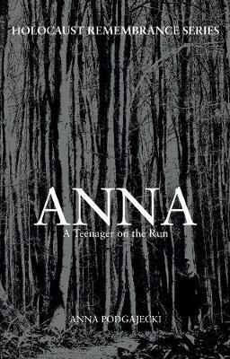 Anna by Anna Podgajecki