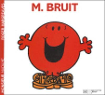 Collection Monsieur Madame (Mr Men & Little Miss) by Sylvain Bregardis