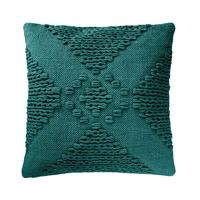 Bambury Amaya Cushion (Lake) image