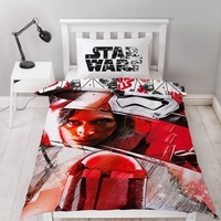 Star Wars Single Duvet Set image