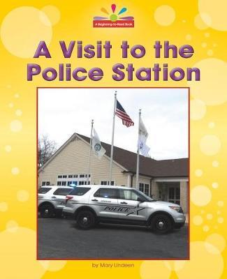 A Visit to the Police Station by Mary Lindeen image
