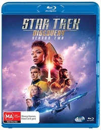 Star Trek Discovery: Season 2 on Blu-ray image