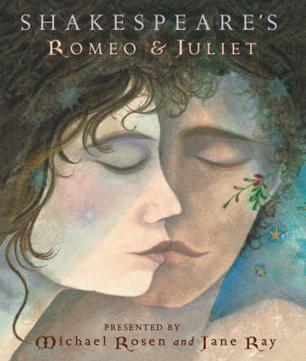 Shakespeare's Romeo and Juliet by William Shakespeare image