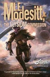 The Elysium Commission by L.E. Modesitt, Jr. image