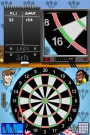 Touch Darts for Nintendo DS image