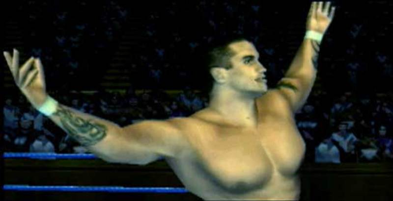 WWE Smackdown vs Raw 2006 for PSP image