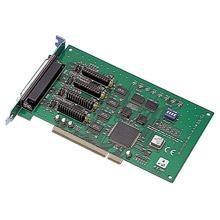 Advantech 4-Port RS232/422/485 Comms Card DB25