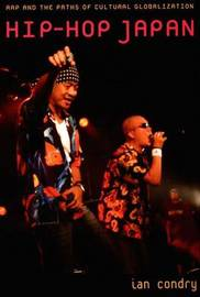 Hip-Hop Japan by Ian Condry image