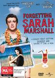 Forgetting Sarah Marshall on DVD