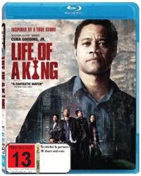 Life of a King on Blu-ray