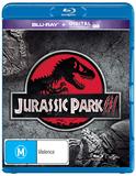 Jurassic Park 3 on Blu-ray