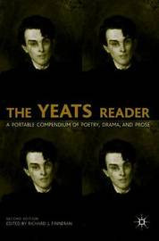 The Yeats Reader image