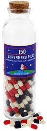 Short Story: Superhero Pills - 100 Days