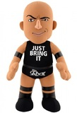 "Bleacher Creatures: WWE The Rock 10"" Plush"