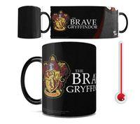 Harry Potter Gryffindor Robe Morphing Mug (325ml)