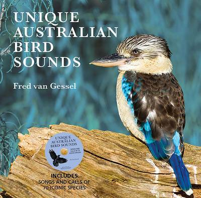 Unique Australian Bird Sounds by Fred Van Gessel image