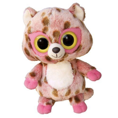 "Aurora World YooHoo & Friends: Rosette - 8"" Plush image"