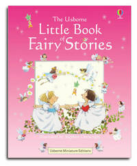 Mini Fairy Stories image