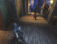 Thief Collection (Dark Project, Metal Age and Deadly Shadows) for PC Games image