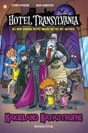 Hotel Transylvania Graphic Novel Vol. 1 by Stefan Petrucha