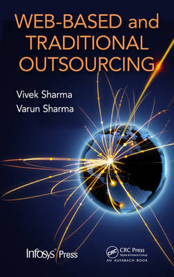 Web-Based and Traditional Outsourcing by Vivek Sharma