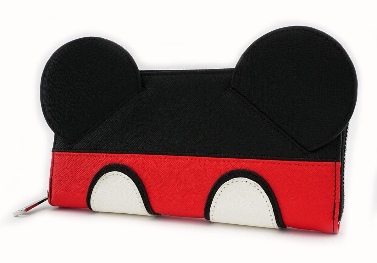 Mickey Mouse - Cosplay Wallet image
