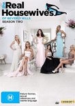 The Real Housewives: Of Beverly Hills - Season Two on DVD