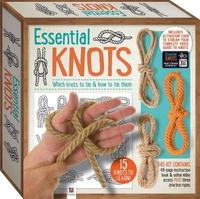 Essential Knots (tuck box)