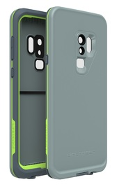 LifeProof: Fre Case for Samsung GS9+ - Grey Lime