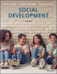 Social Development by Alison Clarke-Stewart