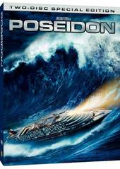Poseidon - Special Edition (2 Disc Set) on DVD