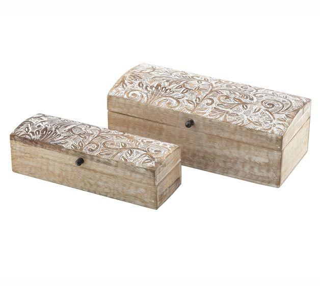 Amalfi: Ishani Deco Box (Set of 2)