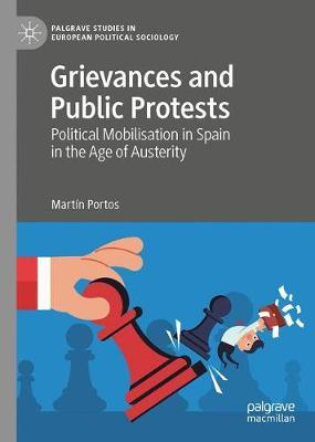 Grievances and Public Protests by Martin Portos