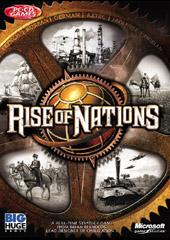 Rise Of Nations for PC