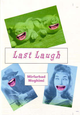 Last Laugh by Mirfarhad Moghimi image