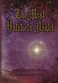 Most Unlikely Night by Robyn Brown image